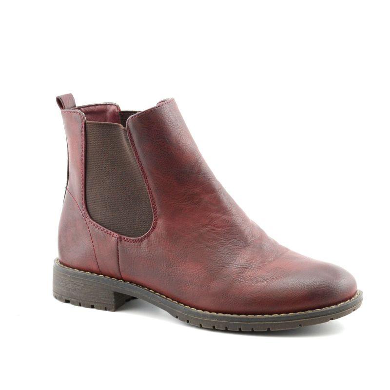 Poluduboke cipele - LH75013-1