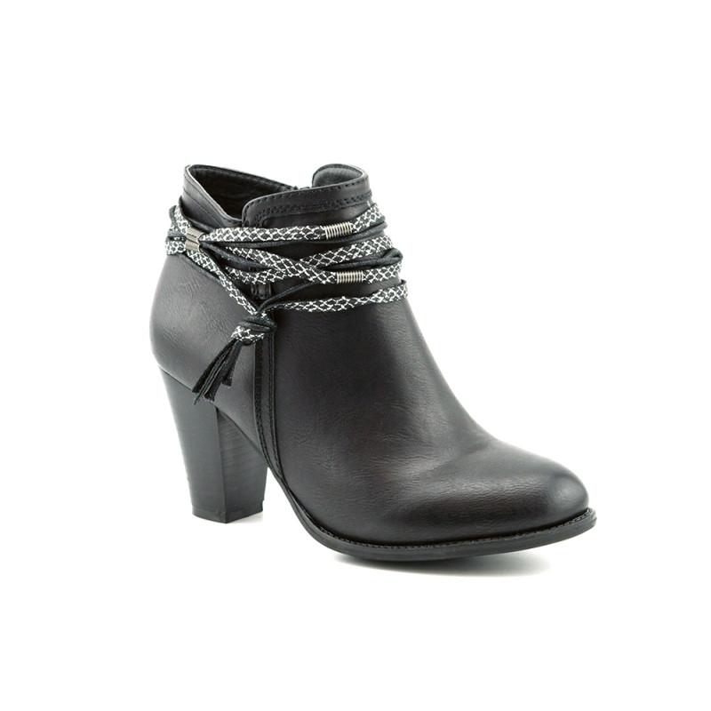 Poluduboke cipele - LH75021