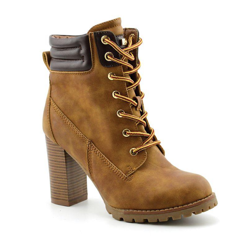 Poluduboke cipele - LH75025-1