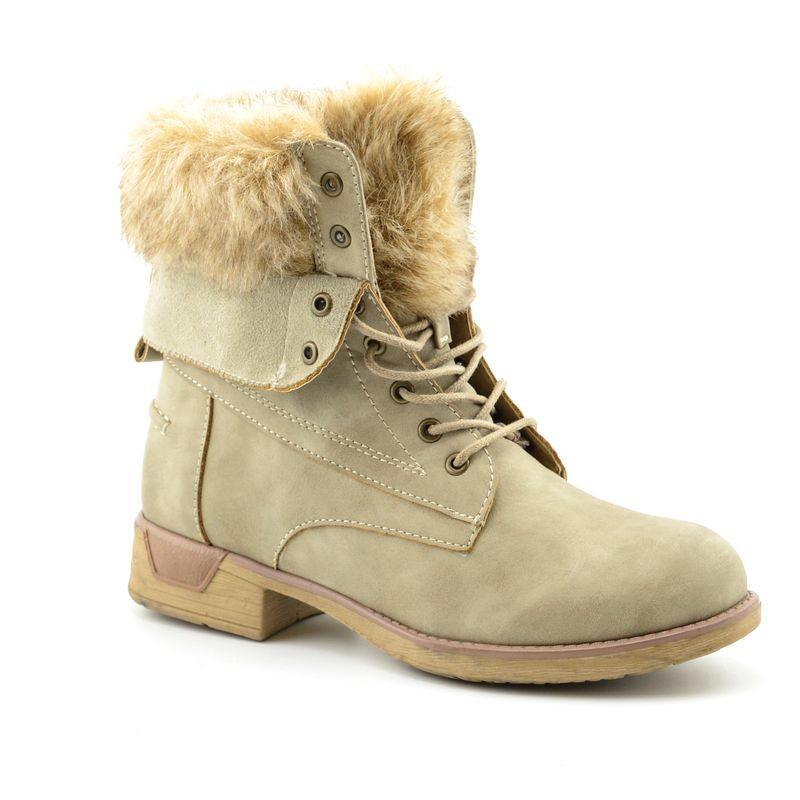 Poluduboke cipele - LH75043-1