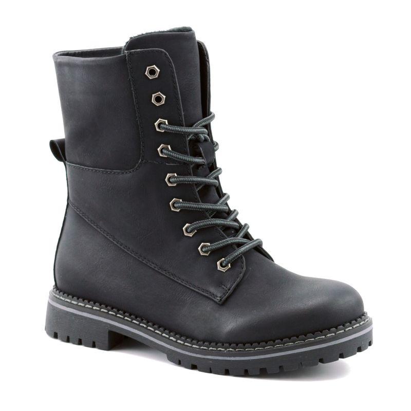 Poluduboke cipele - LH75095-1