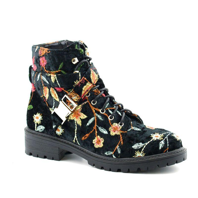 Poluduboke cipele - LH75307-1-18