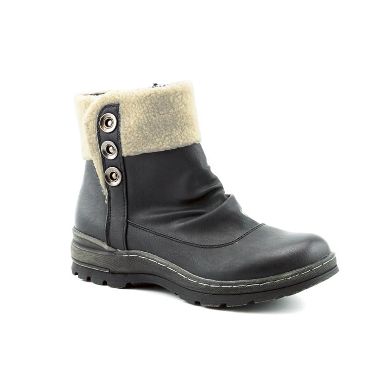 Poluduboke comfortable cipele - LH76407
