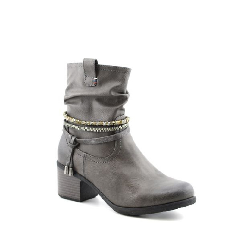 Poluduboke cipele - LH85105