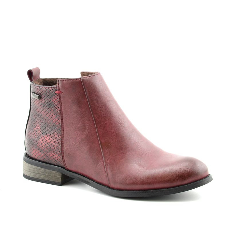 Poluduboke cipele - LH85604 - BUR - 37