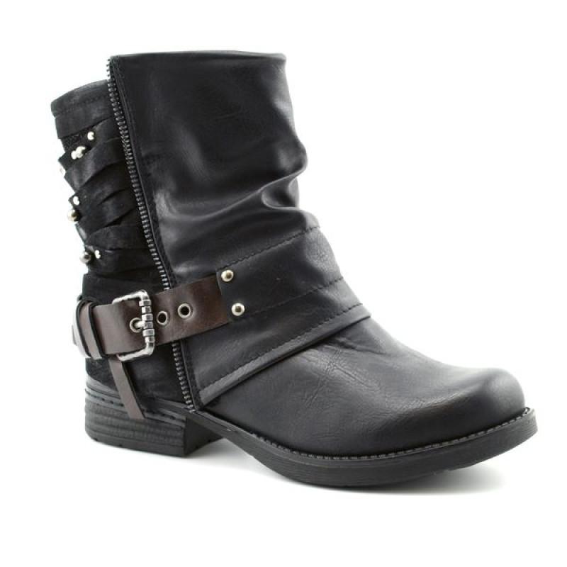Ženske čizme - LH85648