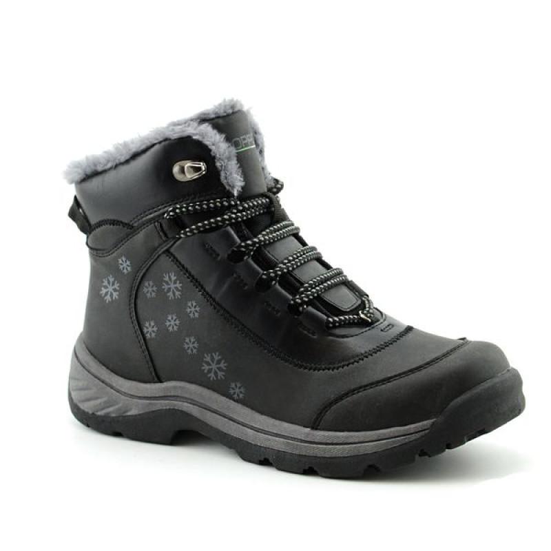 Poluduboke čizme - LH86157