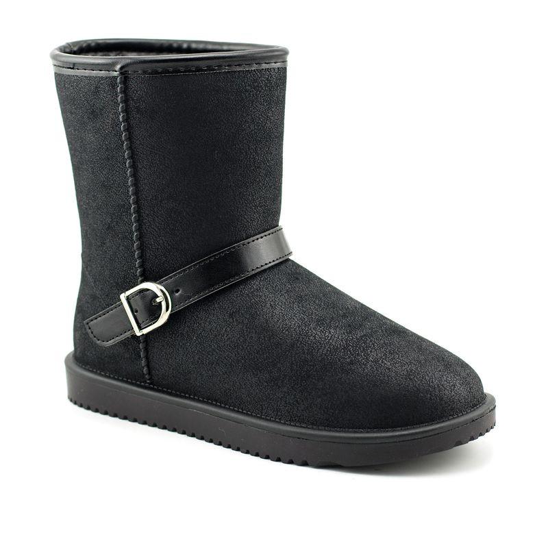 Ženske čizme - LH86656-1