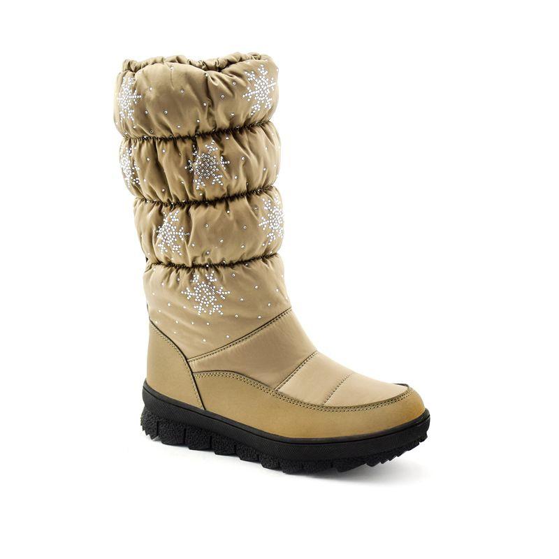 Ženske čizme - LH95150
