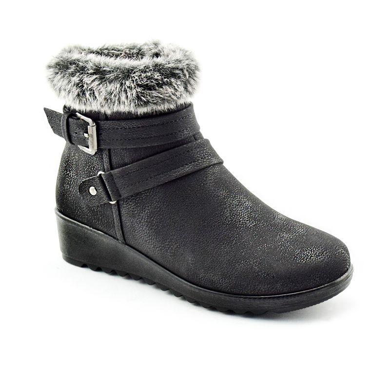 Ženske čizme - LH95422