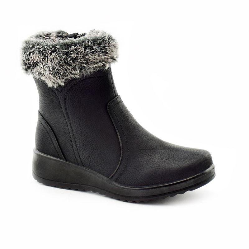 Ženske poluduboke cipele - LH95854