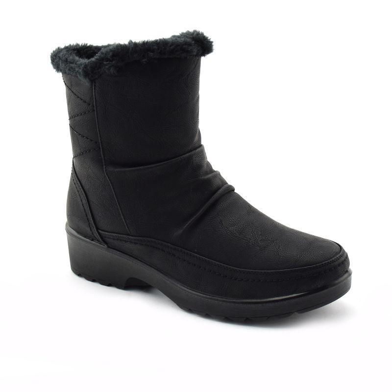 Ženske poluduboke cipele - LH96102