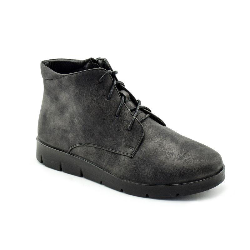 Ženske poluduboke cipele - LH96113