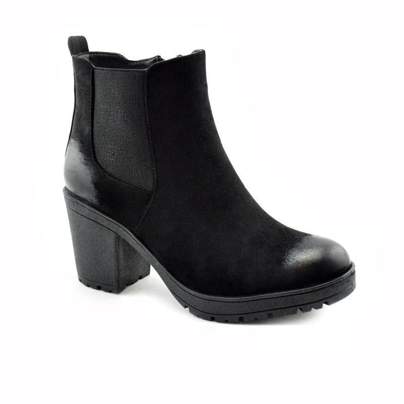 Ženske čizme - LH96153