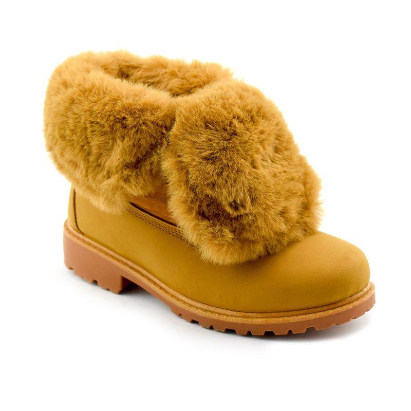 Ženske poluduboke cipele - LH96171
