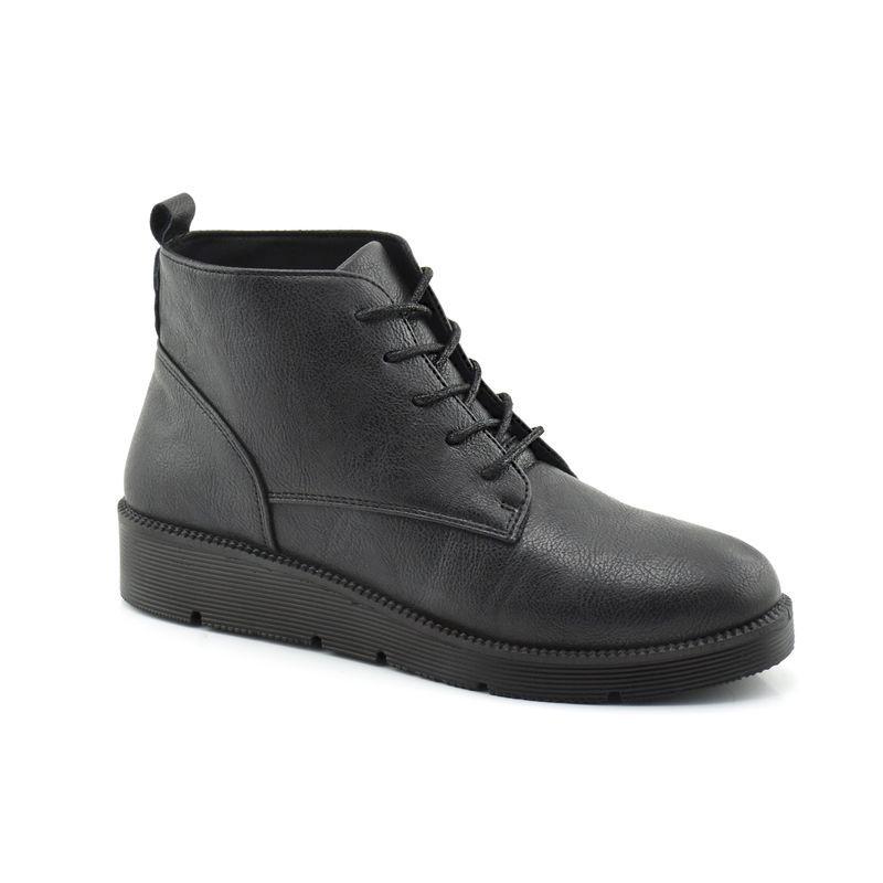 Ženske poluduboke cipele - LH96206