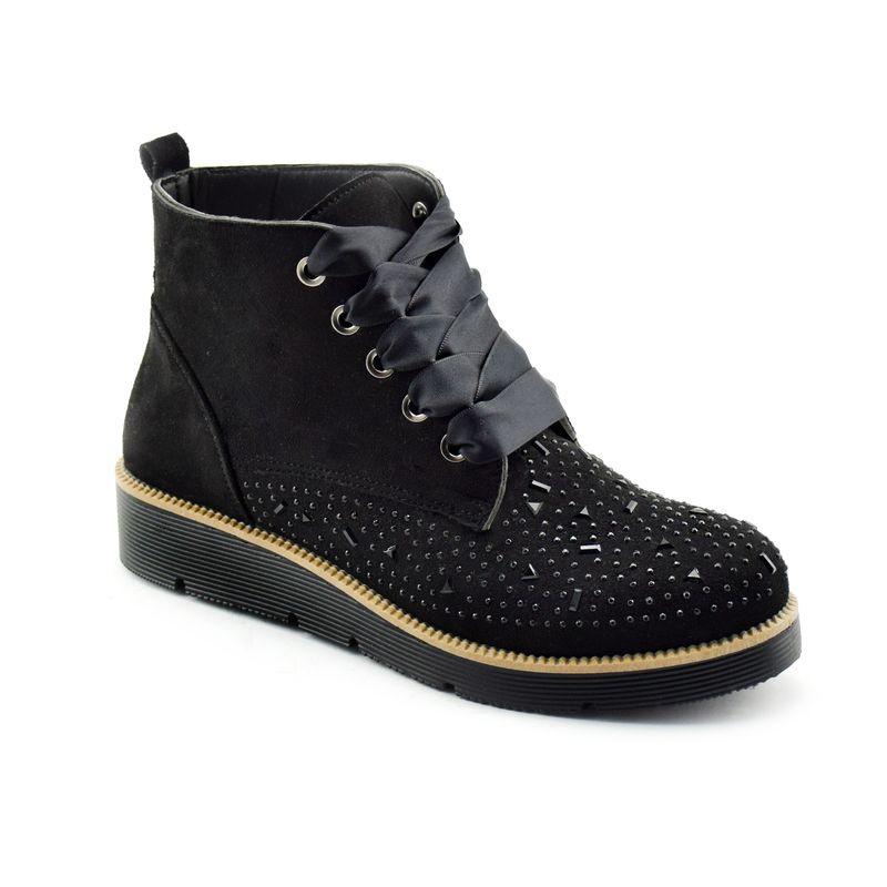 Ženske poluduboke cipele - LH96208