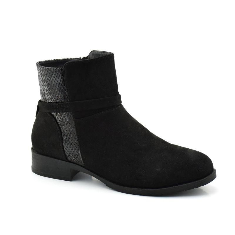 Ženske poluduboke cipele - LH96603