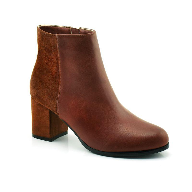 Ženske poluduboke cipele - LH96855