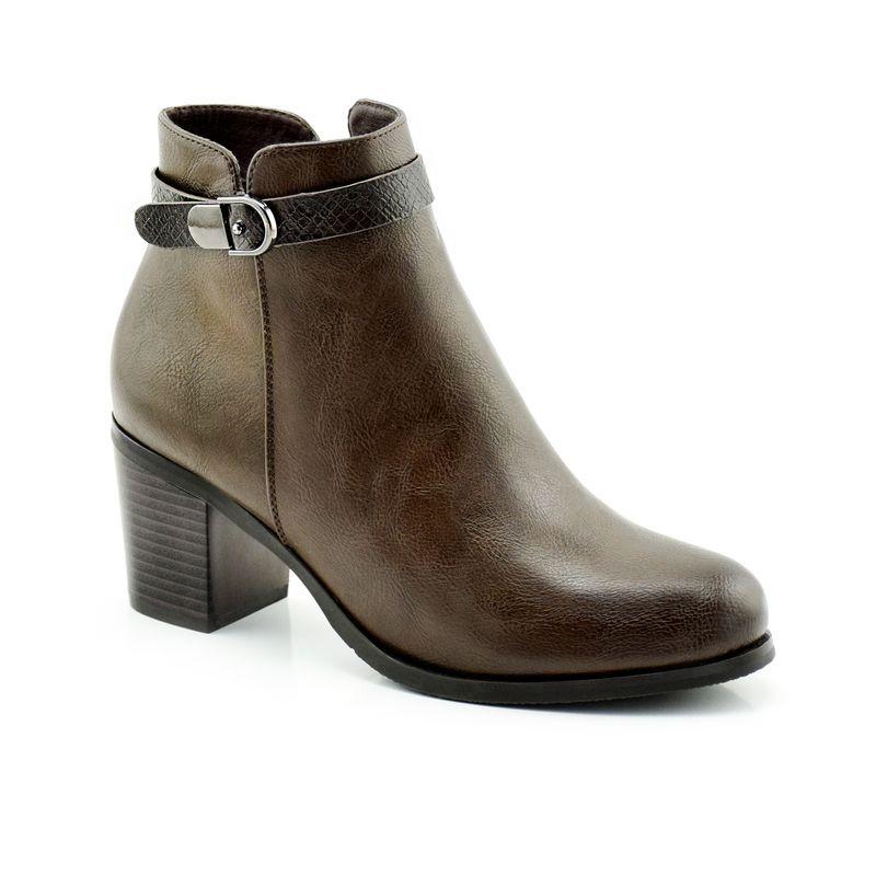 Ženske poluduboke cipele - LH96954