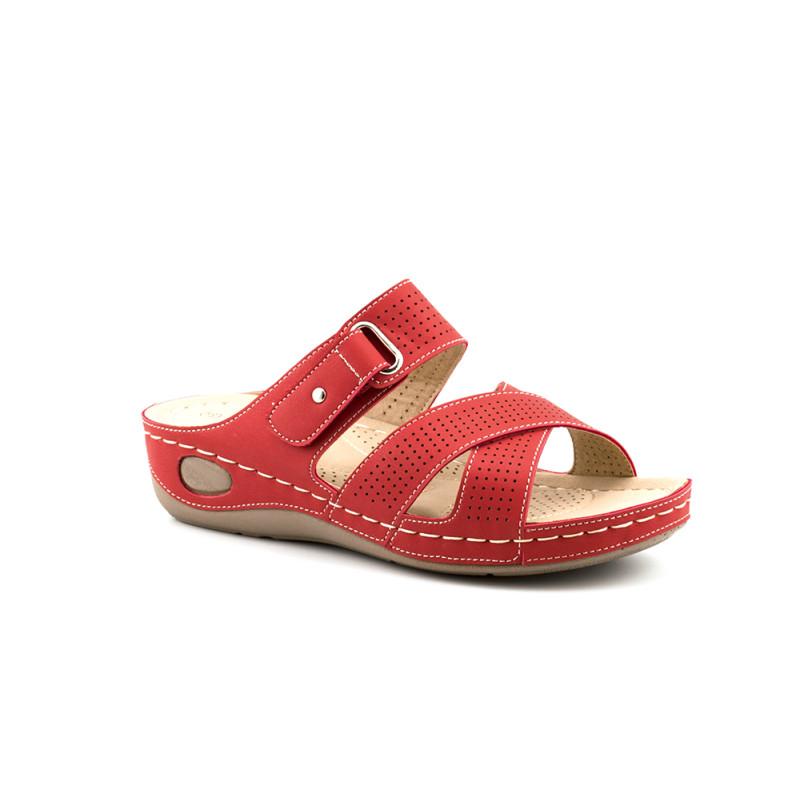 Ženske papuče - Ravne - LP81062