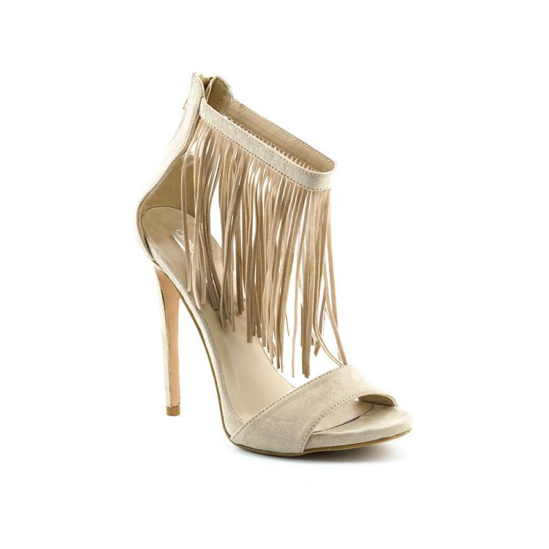 Ženske sandale - fashion - LS31615
