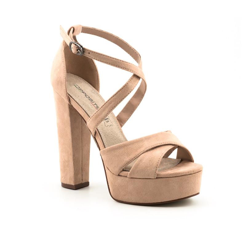 Ženske sandale - Fashion - LS80716