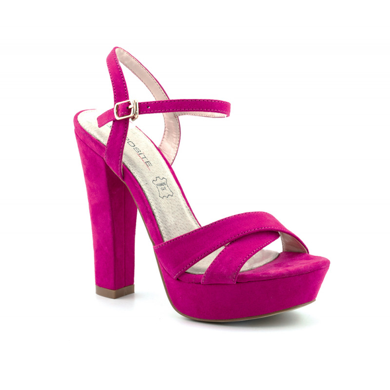 Ženske sandale - Fashion - LS80724