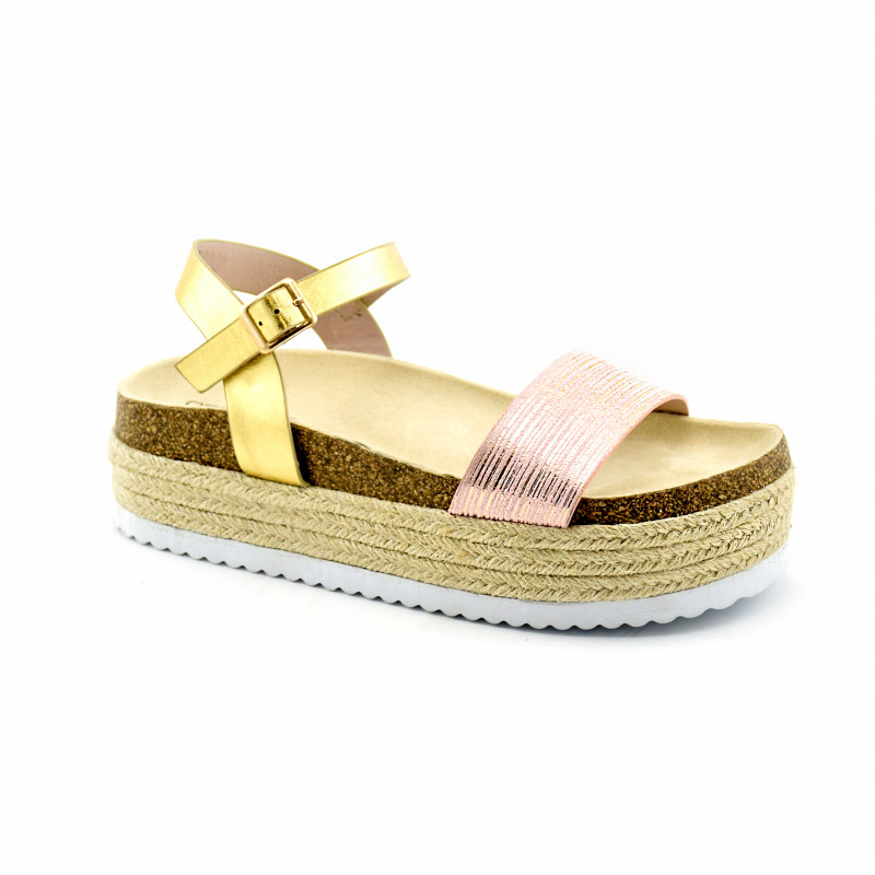Ženske sandale - fashion - LS81510-1