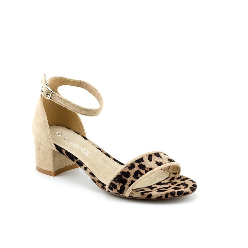 Ženske sandale - LS90646