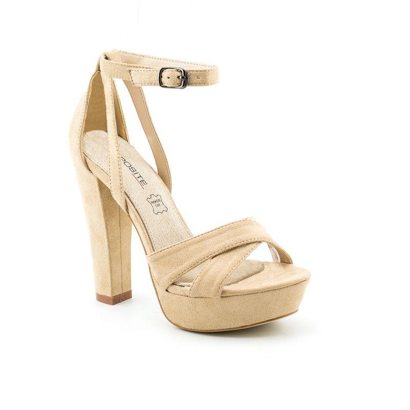 Ženske sandale - LS91358