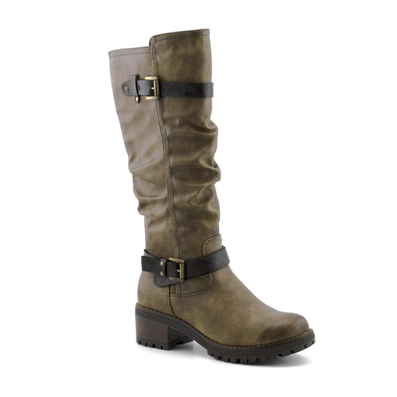Čizme - Comfortable - LX35911