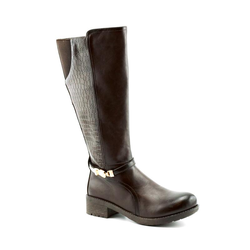 Čizme - LX75600-A