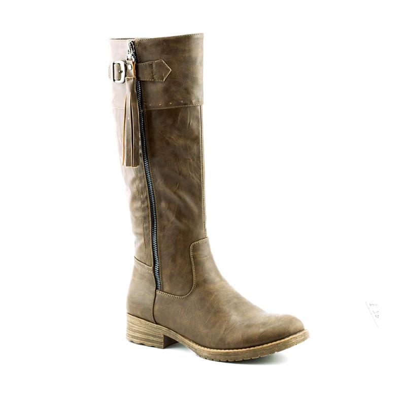 Ženske čizme - LX76202