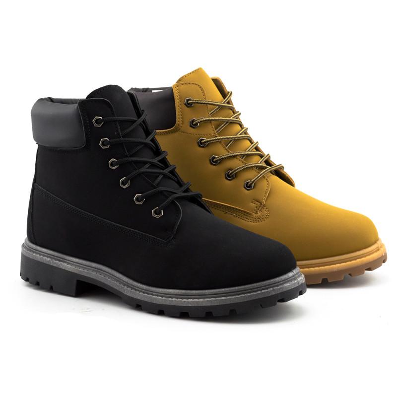 Muške poluduboke cipele - MH33416