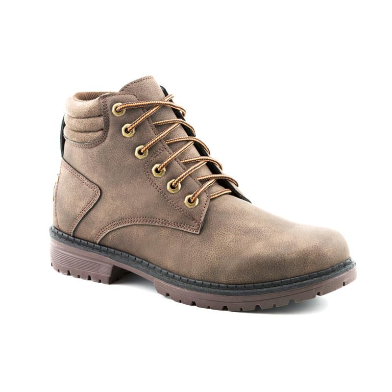 Muške poluduboke cipele - MH75404