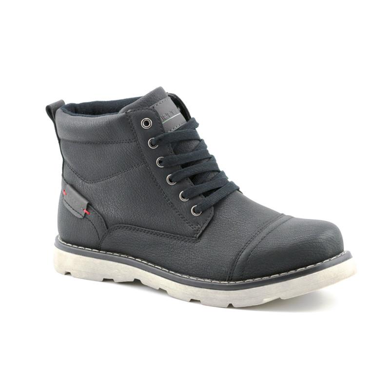 Muške poluduboke cipele - MH76302