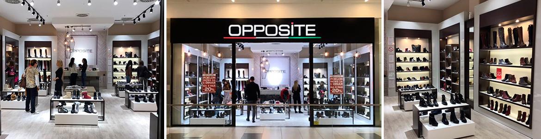 Opposite Maloprodaje